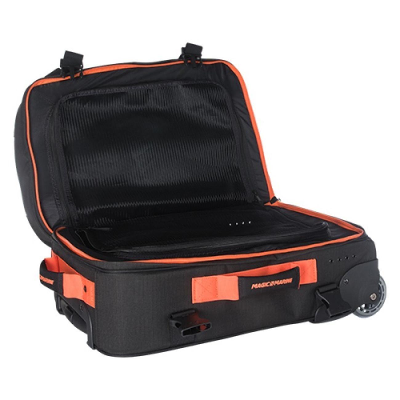 Flight Bag 30L 小型キャリーバッグ 機内持ち込みサイズ
