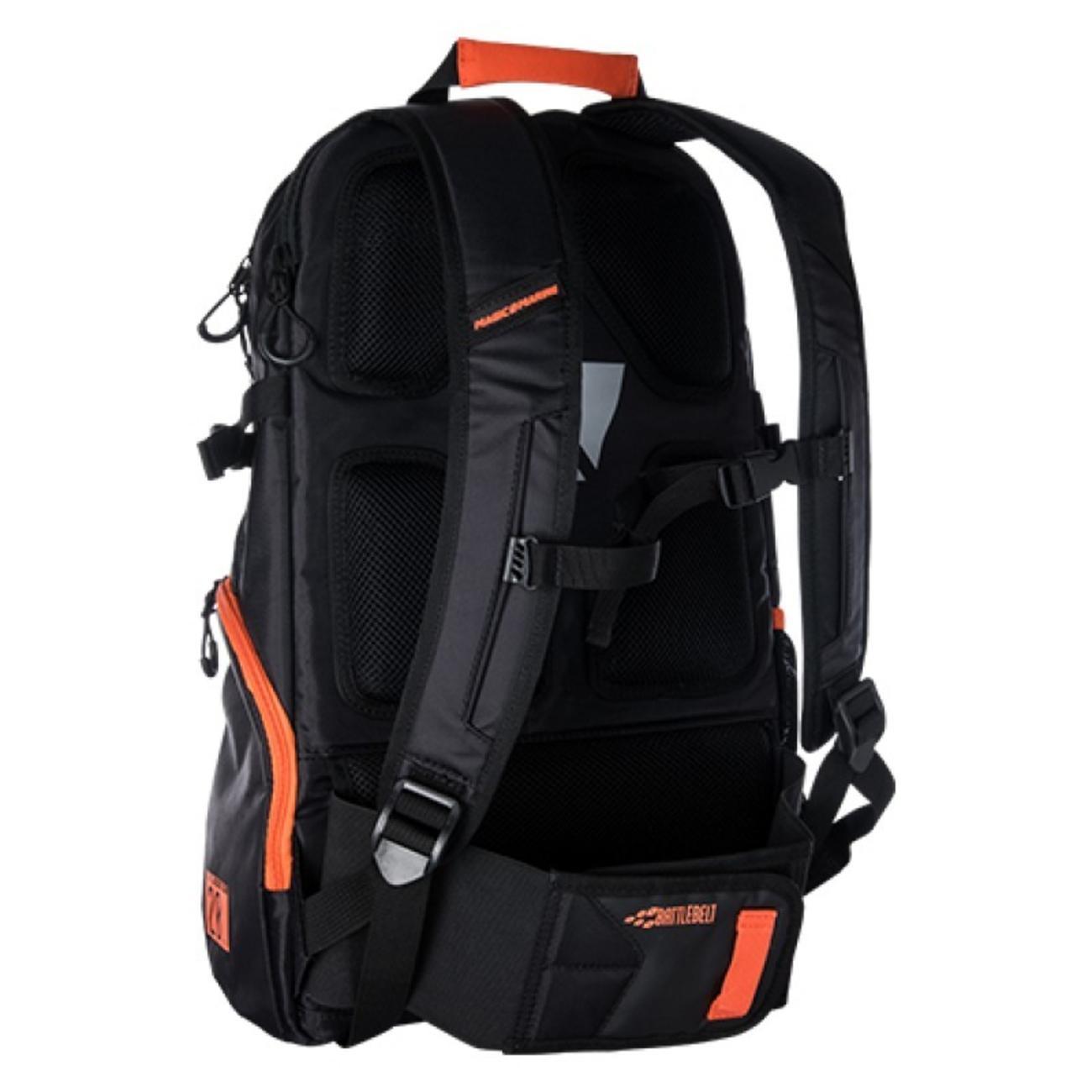 Backpack 20L バックパック クッション付きPCリュック