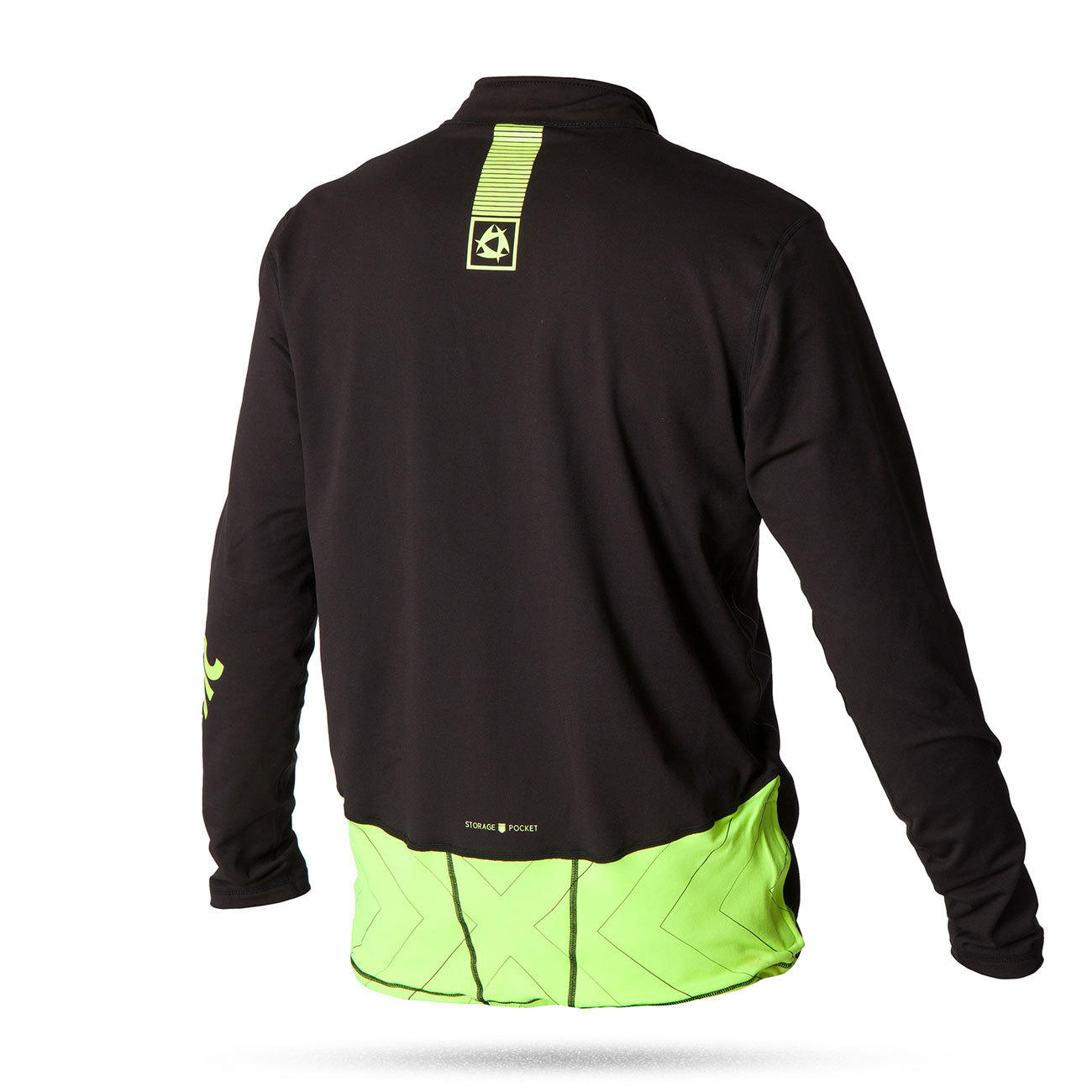 BIPOLY THERMO JACKET