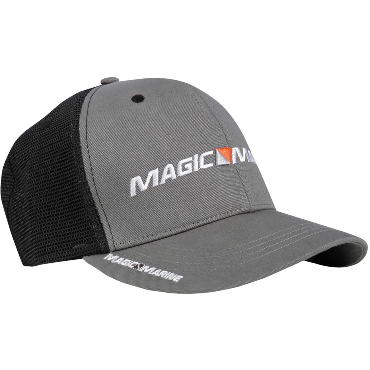 MARINE TRUCKER CAP