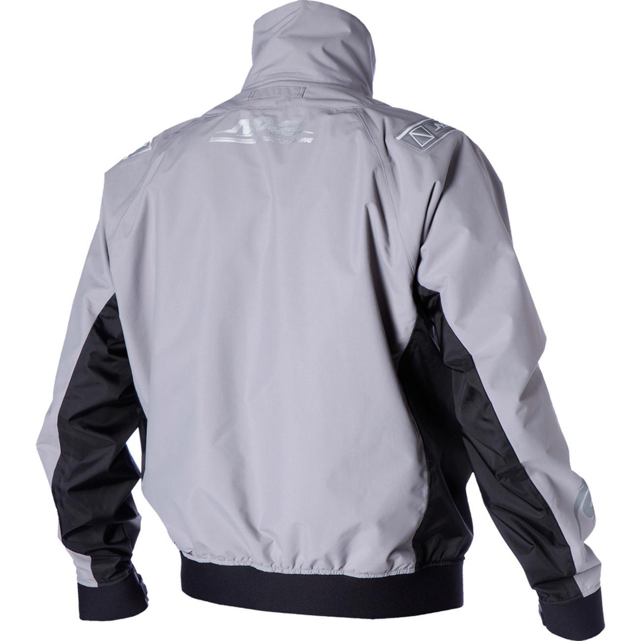 F-ZIP SPRAYTOP 2L 2レイヤーパドリングジャケット