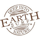 EARTH Surf 8'2 Time Cruiser