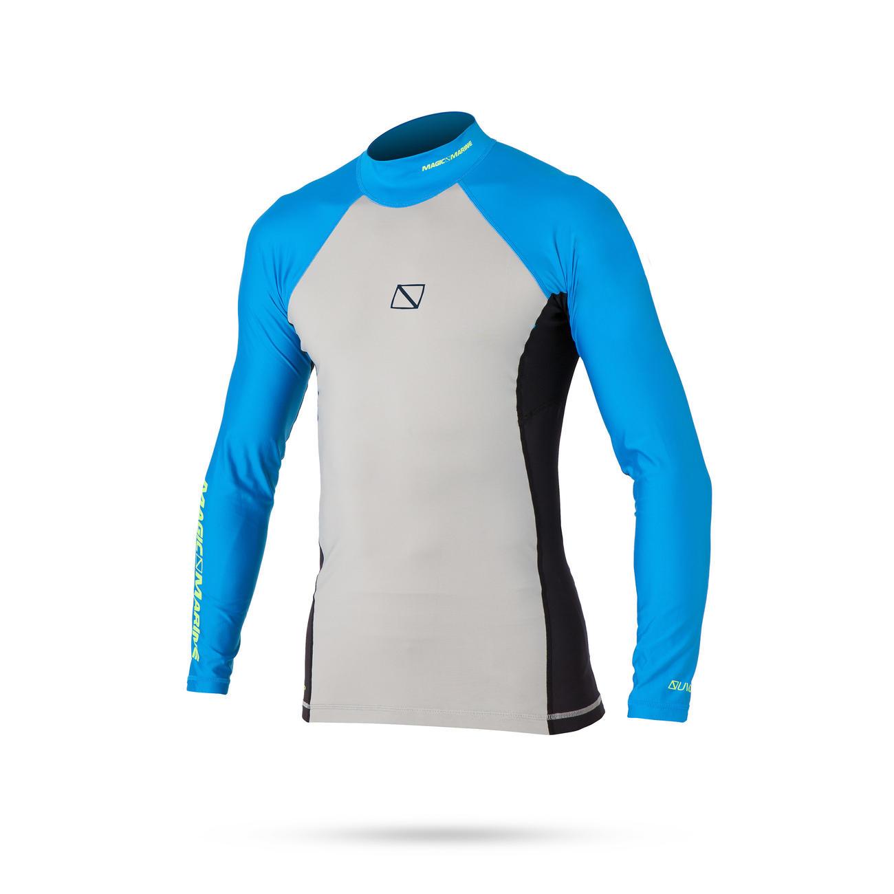 ENERGY RASH VEST L/S Rash vest | unisex ラッシュガード メンズ レディース 長袖 UVカット