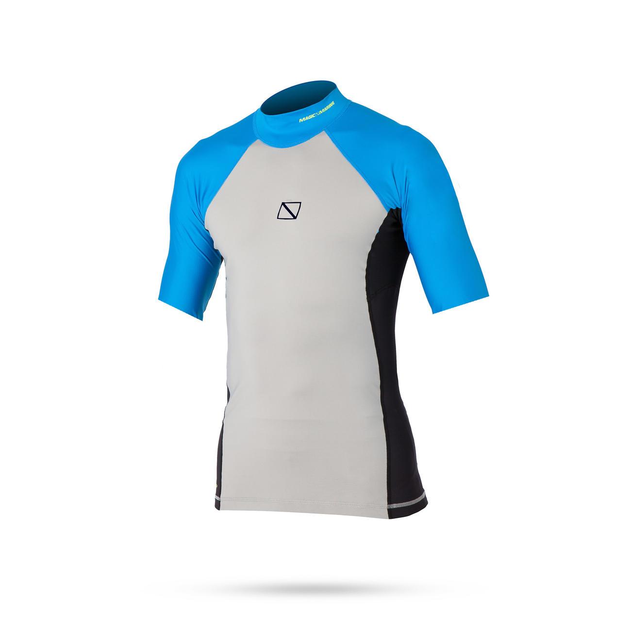 ENERGY RASH VEST S/S Rash vest | unisex ラッシュガード メンズ レディース 半袖 UVカット