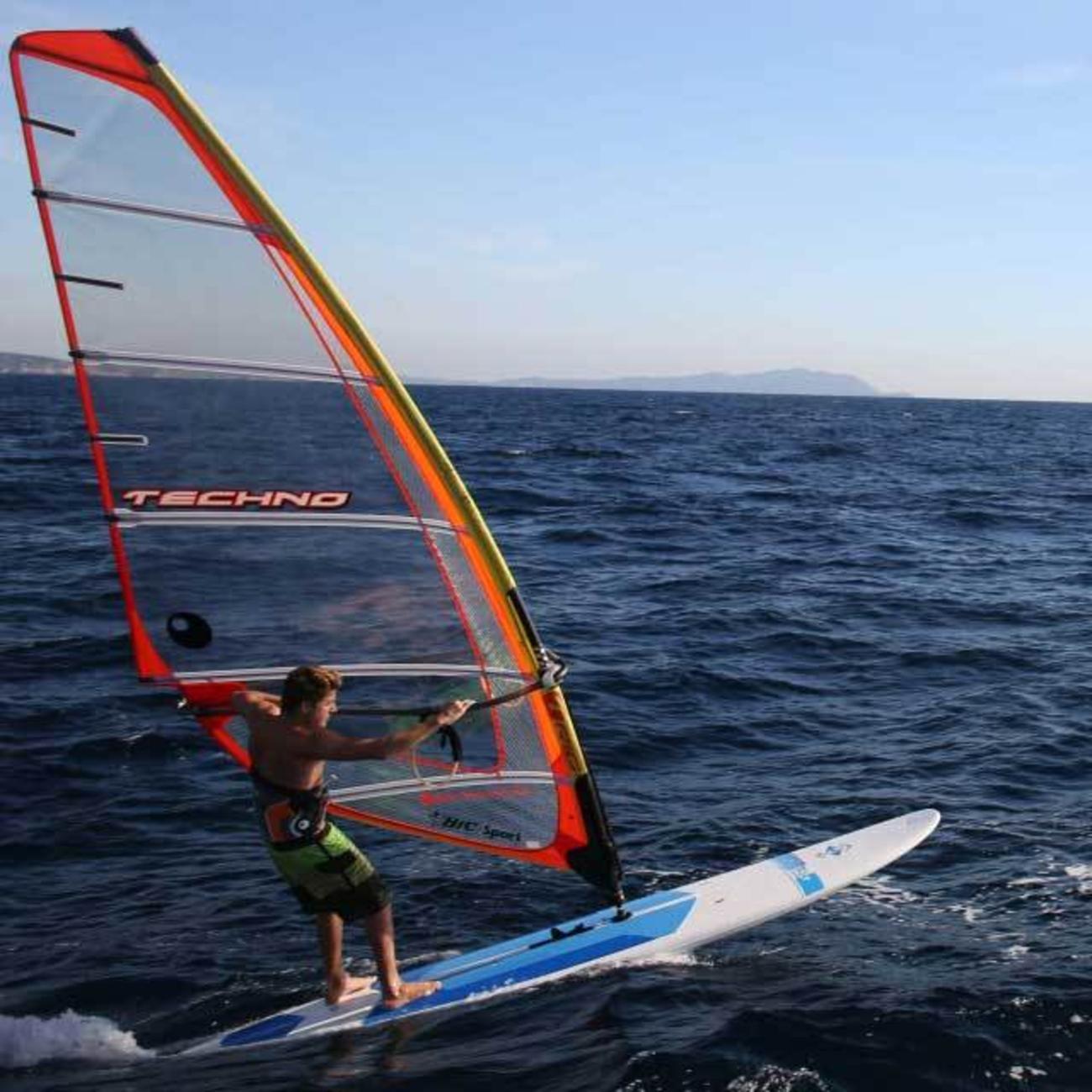 BIC SPORT(ビックスポーツ) 11'6'' ACE-TEC SUP Wind