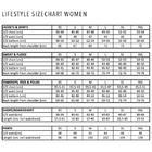 Anchor Walkshort Women