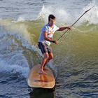 EARTH SUP 9'8 THE PASS