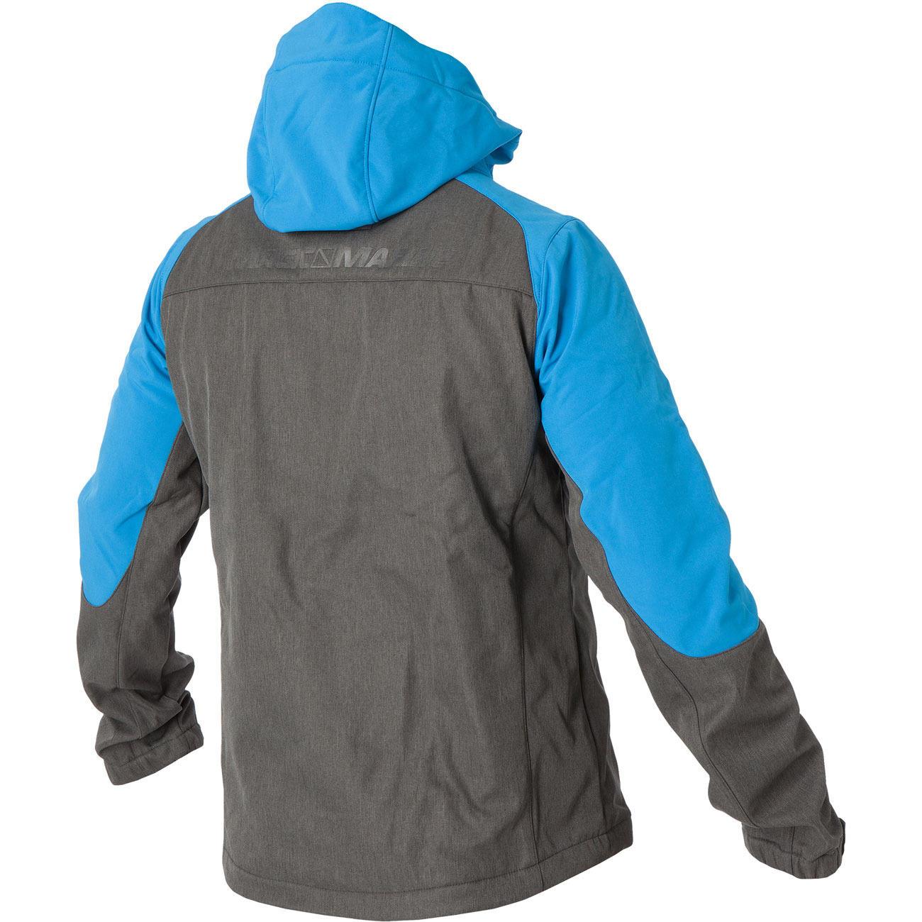 Radar Jacket 3レイヤーソフトシェルジャケット