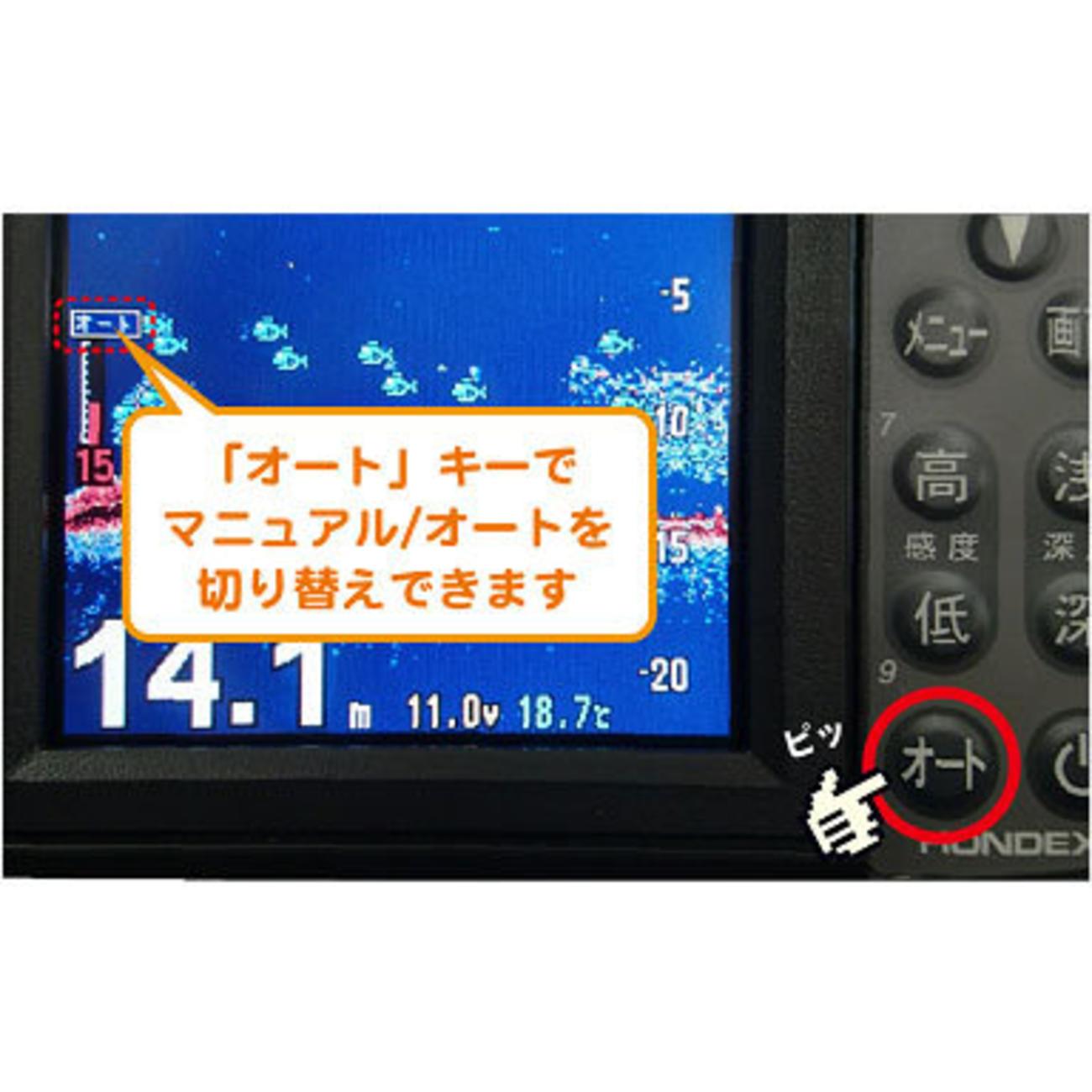 PS-611CNオート