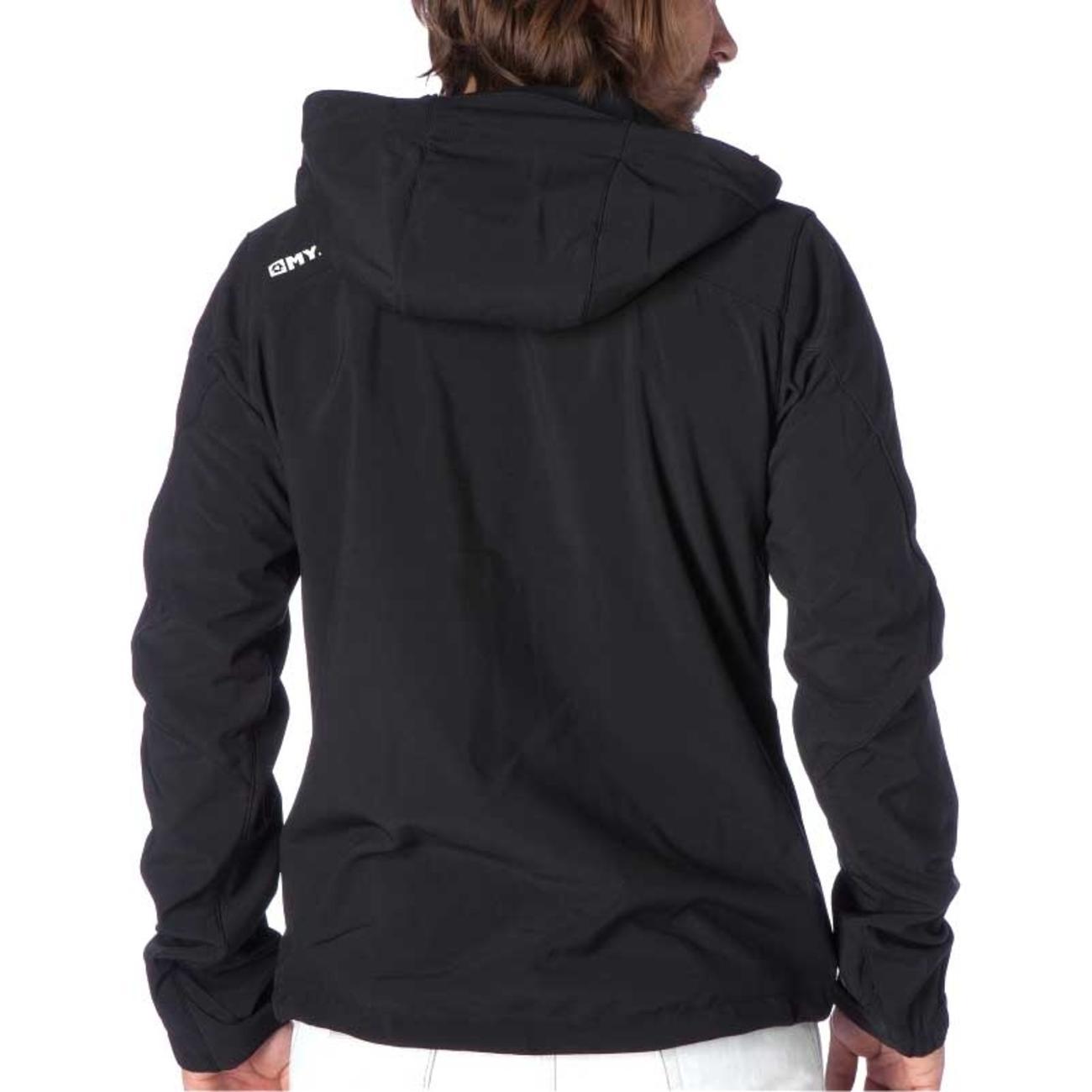Global 3.0 Jacket 3レイヤー 防水ソフトシェルジャケット
