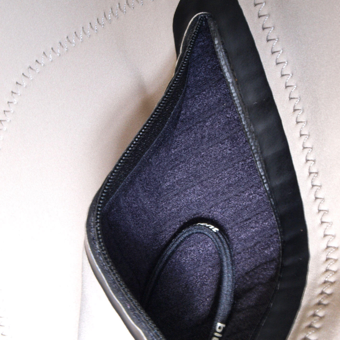 Batsgun Hood Jacket サーフジャケット