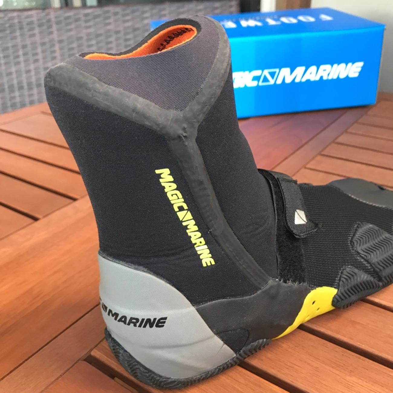 Split Toe Boots マリンブーツ ソフトソール