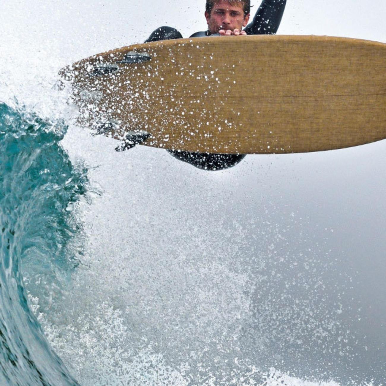 EARTH Surf 5'8'' BURRITO