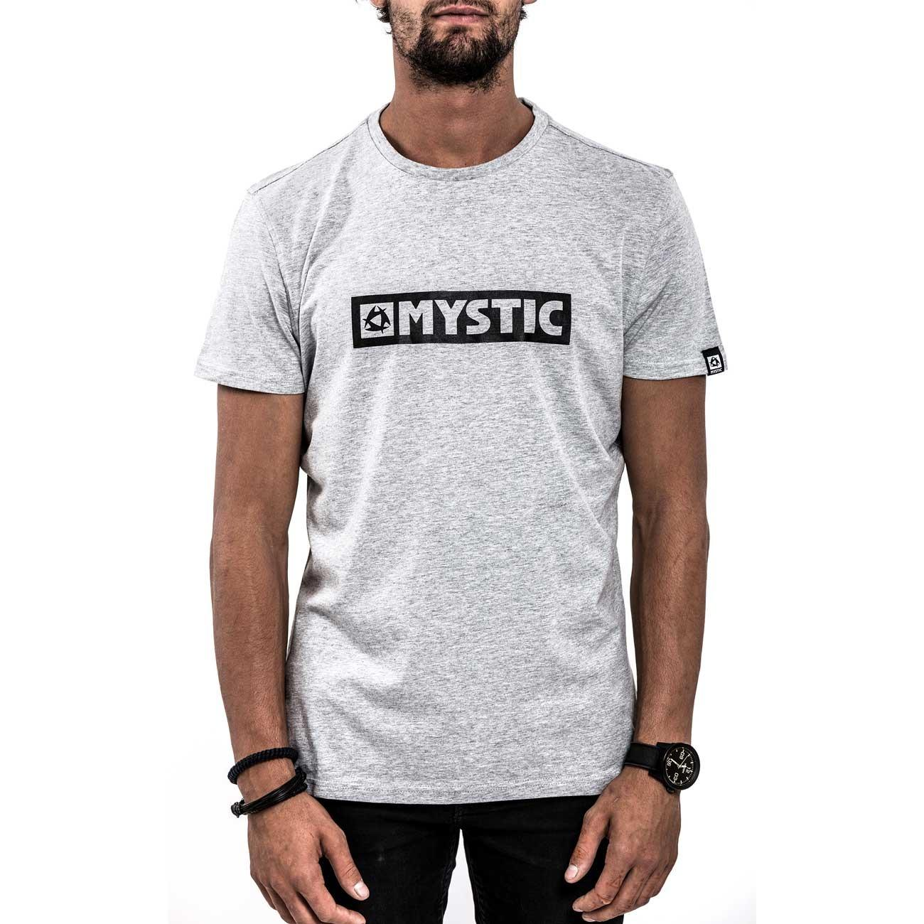Brand 2.0 Tee クルーネック ロゴTシャツ