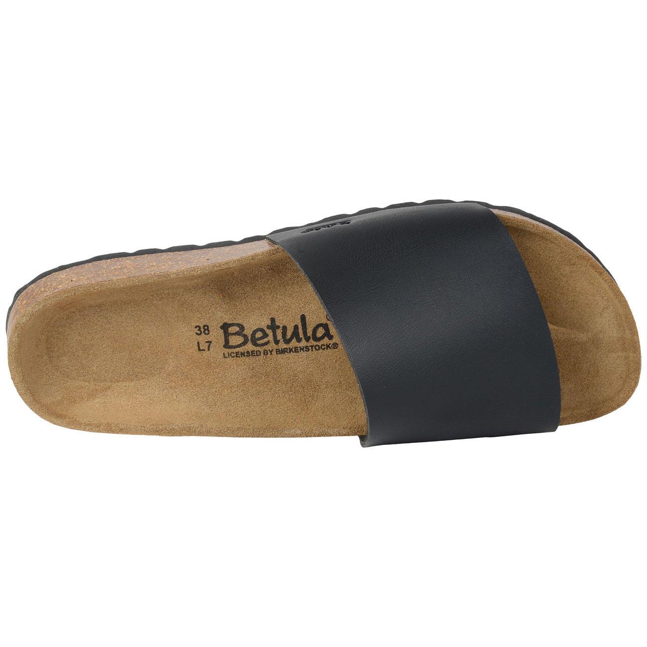 Betula レゲエ(REGGAE) ブラック