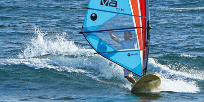 BIC SPORT(ビックスポーツ) ACE-TEC  10'6'' Wind
