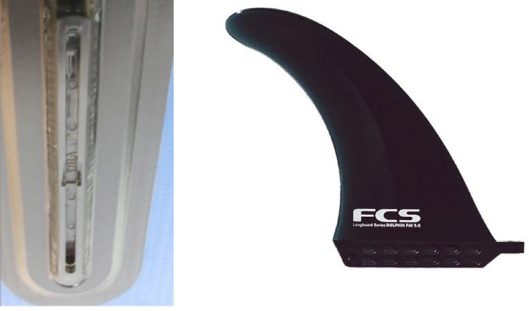 FCSフィン